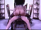 Asian Mail Order Bride Rides Monster White Cock: P…
